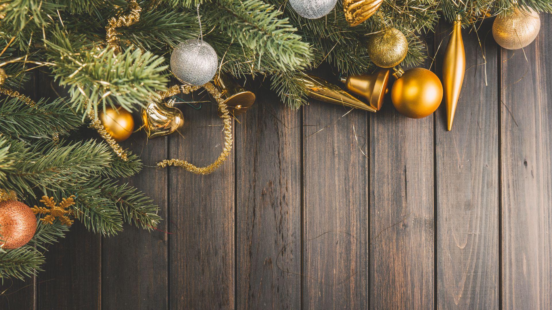 Kerstmis cadeautje