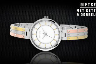 Horloge kopen goedkoop
